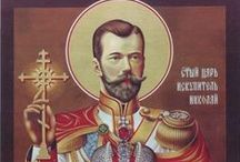 Romanov Icons