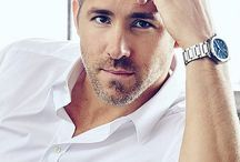 DEADPOOL/Ryan Reynolds / I love his cute eyes❤️