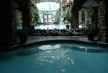 Luxurious Pools & Spas