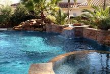$60k - $75k Swimming Pools | Custom Outdoors / Custom swimming pool designs price range $60,000 to $70,000