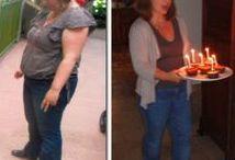 Perte de Poids / Photos illustrant mon parcours Perte de poids (- 20 kg) grâce au régime Weight Watchers - issu du blog / Site Maman Sur Le Fil