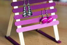Adultes - Bricolages Simples - DIY / DIY Adultes - Bricolages simples à faire pour la maison