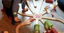 Enfants - Jeux Divers / Jeux Jouets divers - idée d'activités et de jeux