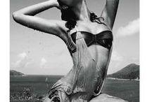 Fashion At The Beach