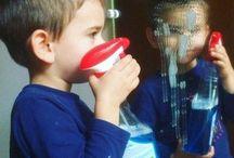 Enfants - Vie Pratique / Activités ateliers Enfants autour de la vie pratique - tâches domestiques - inspiration montessori