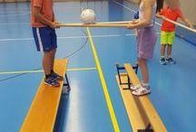 Enfants - Activités Physiques et Sportives / Activités Enfants - autour de la motricité - du sport - activités physiques et sportives - EPS - APSA
