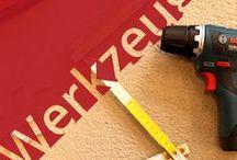 Werkzeuge / Die besten Tipps und Empfehlungen für leistungsfähiges Werkzeug und Zubehör. Perfekt für Heimwerker und Handwerker.