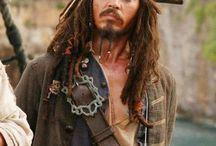 c a p t a i n / || Captain, Captain Jack Sparrow ||