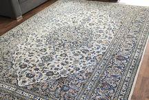 Sprzedaż dywanów orientalnych Vintage Poznań Polska / Dywany ręcznie tkane , wełniane , jedwabne , wartościowe używane - sprzedaż - zawsze po kompleksowym czyszczeniu i konserwacji