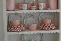 All Things Pink / by Geri Loiler