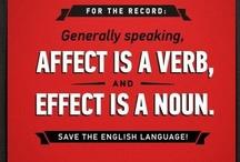 {SLP} Vocabulary / by Judy Deepe