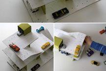 Ideas for kid's rooms / idées pour les chambres d'enfants