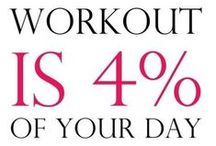 I work out, some years / by Cathy Claeys