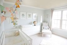 Safari Nursery / Collecting inspiration for the perfect safari themed nursery for my baby boy... / by Stay at Home Territory