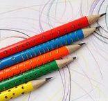 Crayons - pencils