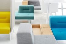OBJECT | Furniture / by Designet Team