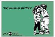 Fan Girl / Star Wars, Harry Potter, LOTR, Firefly and other awesome stuff / by sparklystefka