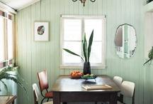 Homes I Love / by Lynn Novak