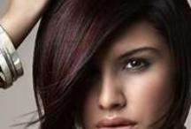 Hair / by Sar Walk