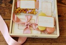 Candy & Cookie Basket Ideas