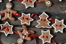 Christmas / Homemade Christmas Ideas For Kids.  Creative Christmas Crafts, Games, Art Projects and East Christmas Decorations Kids Can Make.