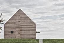 Simple Houses / Simple way of building.