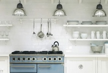 Simple Interiors / Simple way of equipping the interior spaces.