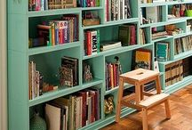 Books at Home