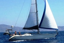 Monohulls / Yacht Latina welcomes a new 43' sailing yacht to our fleet - for San Blas Islands and Cartagena Sailing Trips...