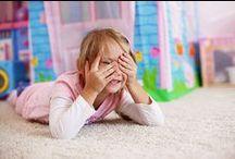Indoor Play / Indoor Play Ideas for Kids.