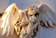Angels / by Geri Loiler