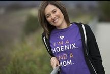 Student Store / Show your Phoenix pride with UOPX apparel and accessories from our student store. #ProudToBeAPhoenix  / by University of Phoenix