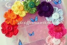 I wish I could Crochet/Knit