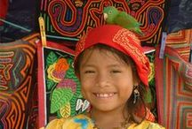 Kuna Yala  Culture / #kunayala #kunayalamolas