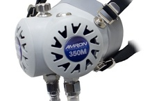 Amron Hyperbaric Products / by Amron International