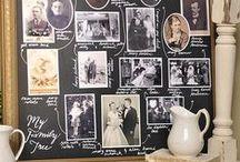 Arbre généalogique - Genealogy tree