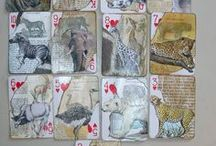 Cartes à jouer - Playing cards
