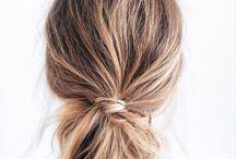 style \ hair