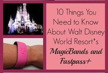 Be Our Guest! / Disney World tips and tricks.