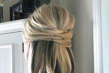HAIR / by Cathy Claeys