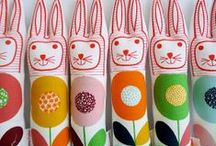 Easter Goodies / by Betty Jo Designs