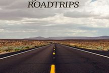 Road Trips! / by Jennifer Willoughby