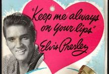 The King / My Elvis Presley Obsession.