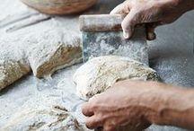 | Bread
