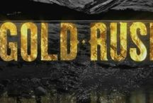 Gold Rush on Discovery / by Olive Juice