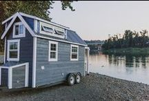 tiny house adventures / by Jennifer Willoughby