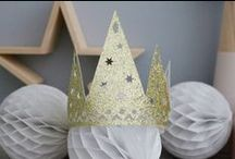 Couronnes - Crowns