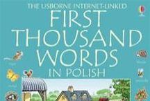 Moje marzenie: nauczyć się i wykładać Polskiego języka / Jeżeli chcesz się uczyć języka Polskiego, mam tutaj kilka rzeczy, które ci pomogą.