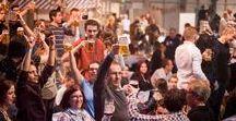 Fête de la Bière 2016 - Saumur / 2ème édition de la Fête de la Bière à Saumur - 19 novembre 2016
