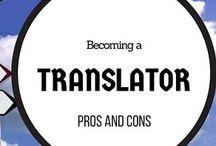 Tłumaczka